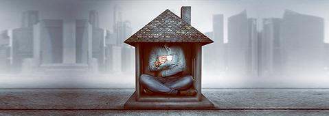 Tiny Houses Make a Big Scene Hero Image