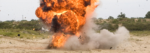 Tannerite Under Fire for Potential Injury Risks Hero Image