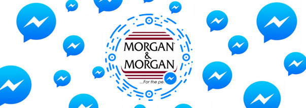 Need to Get in Touch With Us? Add Us on Facebook Messenger! Hero Image