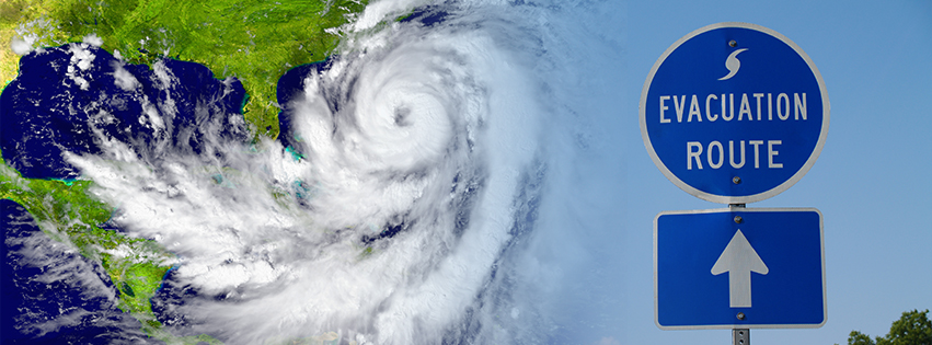 Hurricane Matthew Checklist: How to Prepare for Landfall Hero Image