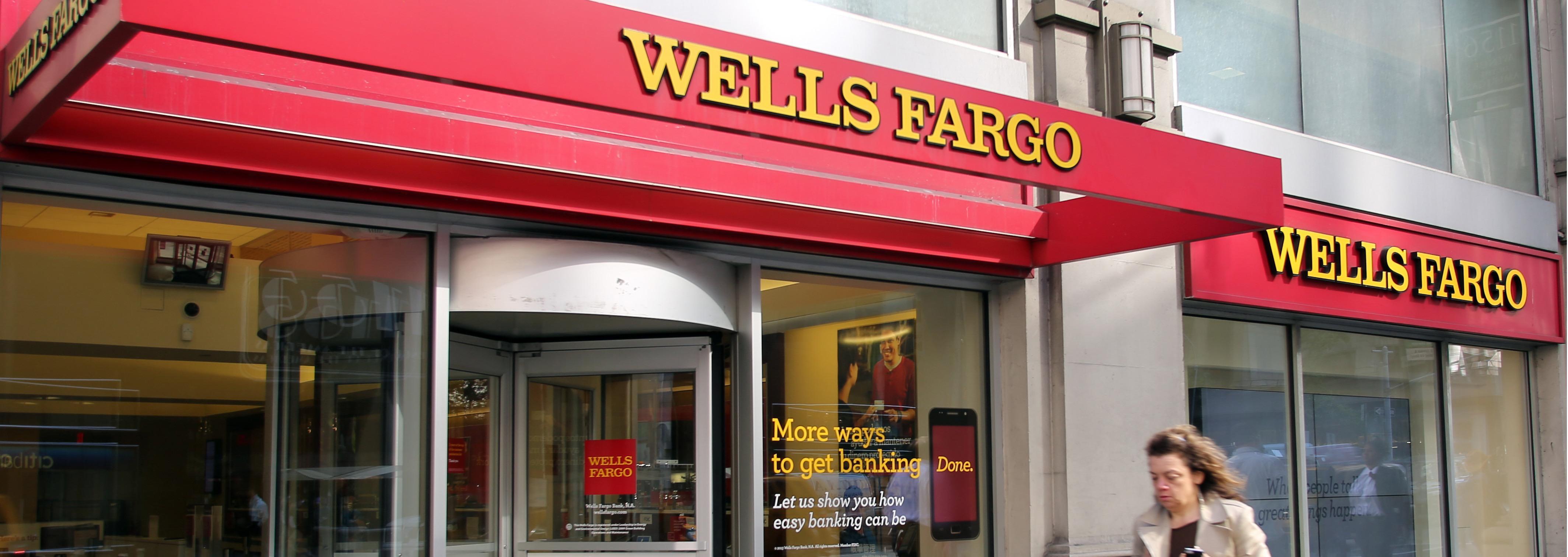Wells Fargo Consumer Fraud Scandal: Bank Pays Big Fine for Fake Accounts Hero Image