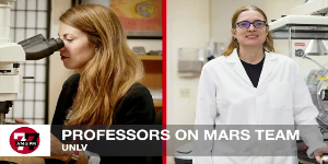 7@7AM NASA Lands Perseverance On Mars