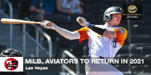 7@7AM Aviators Return In 2021