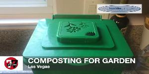 7@7AM Garden Composting