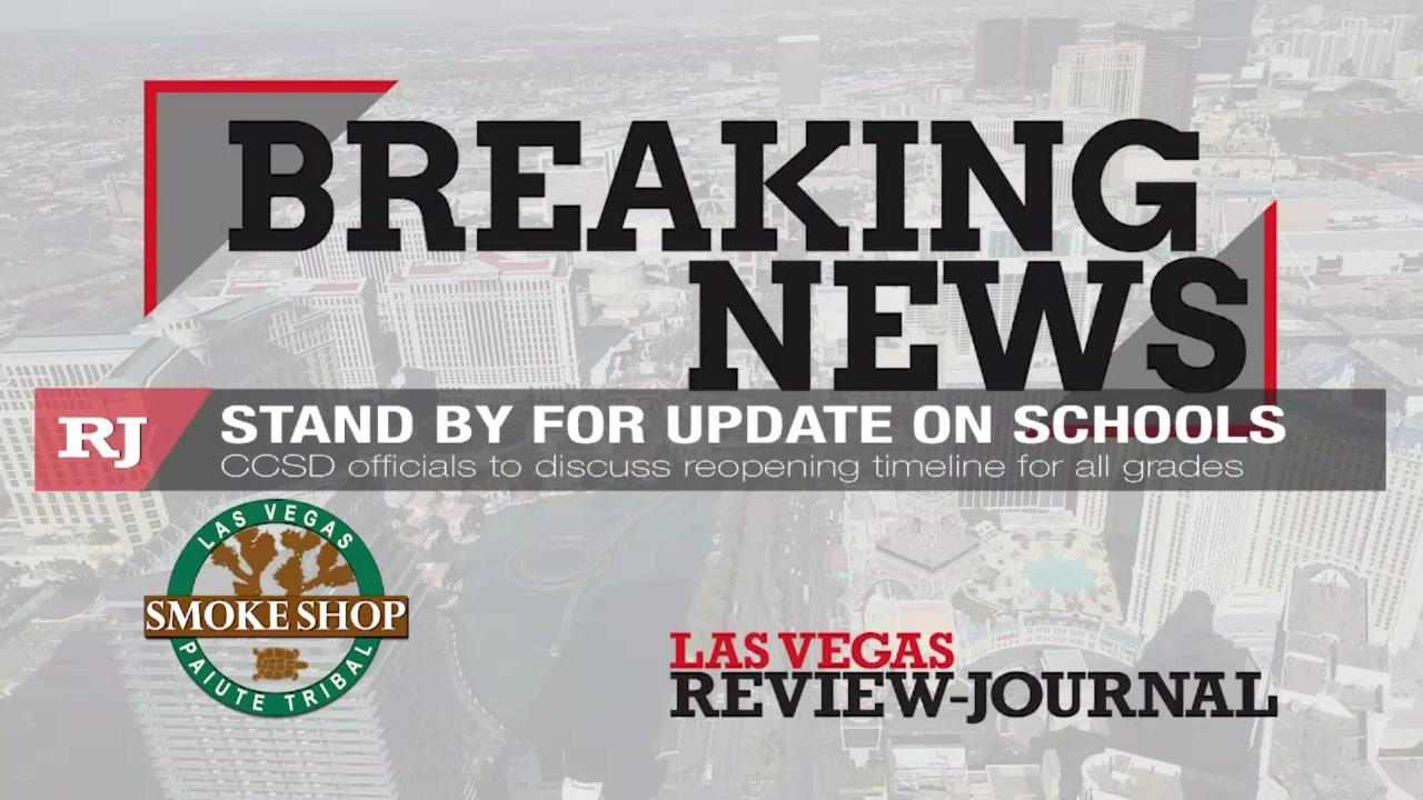 Update On Schools