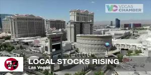 7@7AM Casino Stocks Rising