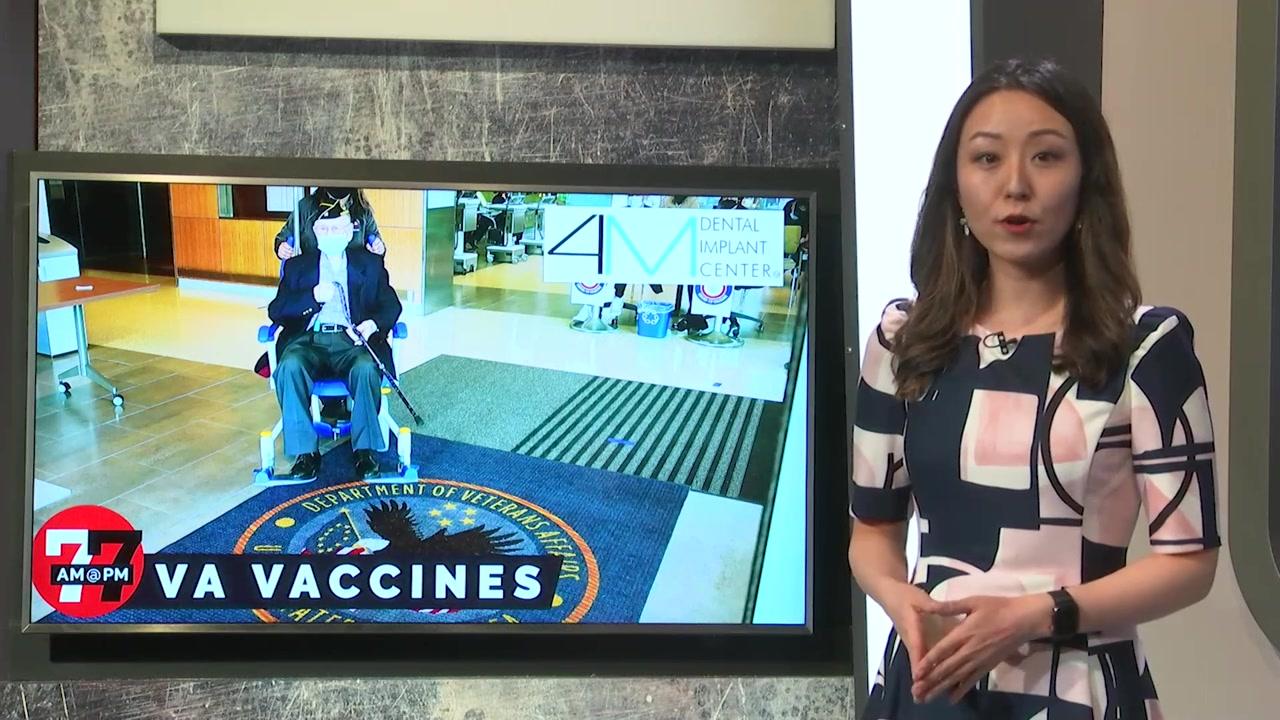 7@7PM VA Vaccines
