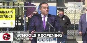 7@7AM Schools Reopening