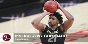 7@7AM College Basketball Matchups