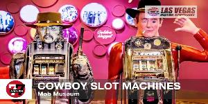 7@7AM Cowboy Slot Machines