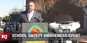 School Safety Awareness Event