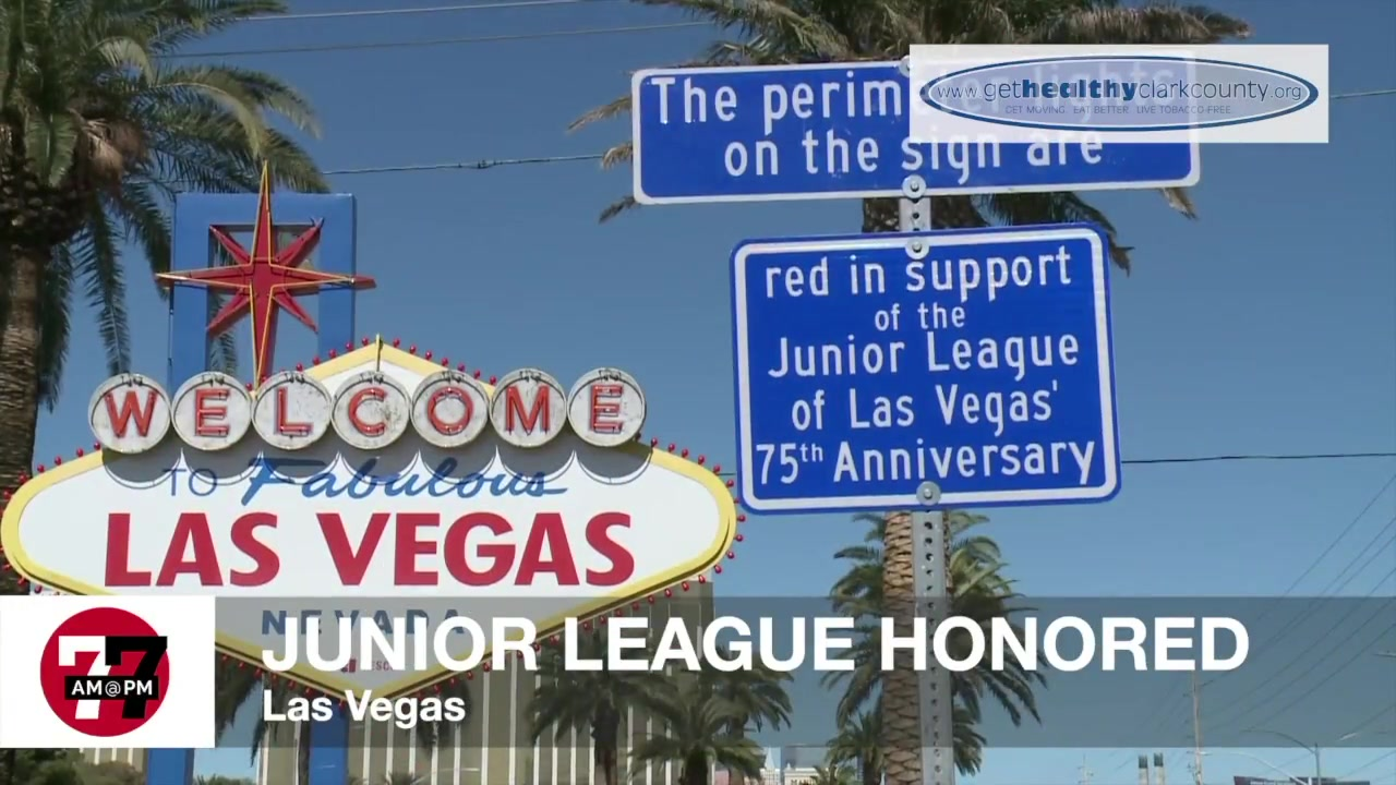 7@7AM Junior League Honored