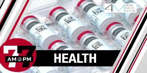 7@7AM Johnson & Johnson Vaccine Arrives This Week