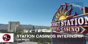 7@7AM Station Casinos Internship
