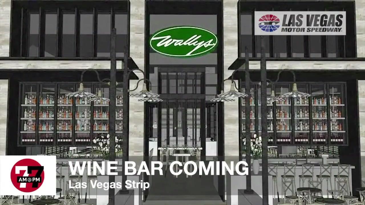7@7AM Wine Bar Coming