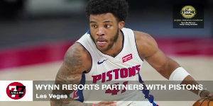 7@7AM Wynn Partners With Pistons