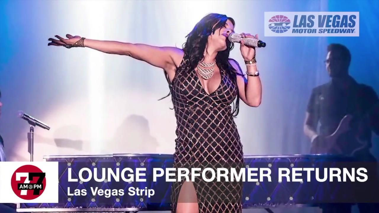 7@7AM Lounge Performer Returns