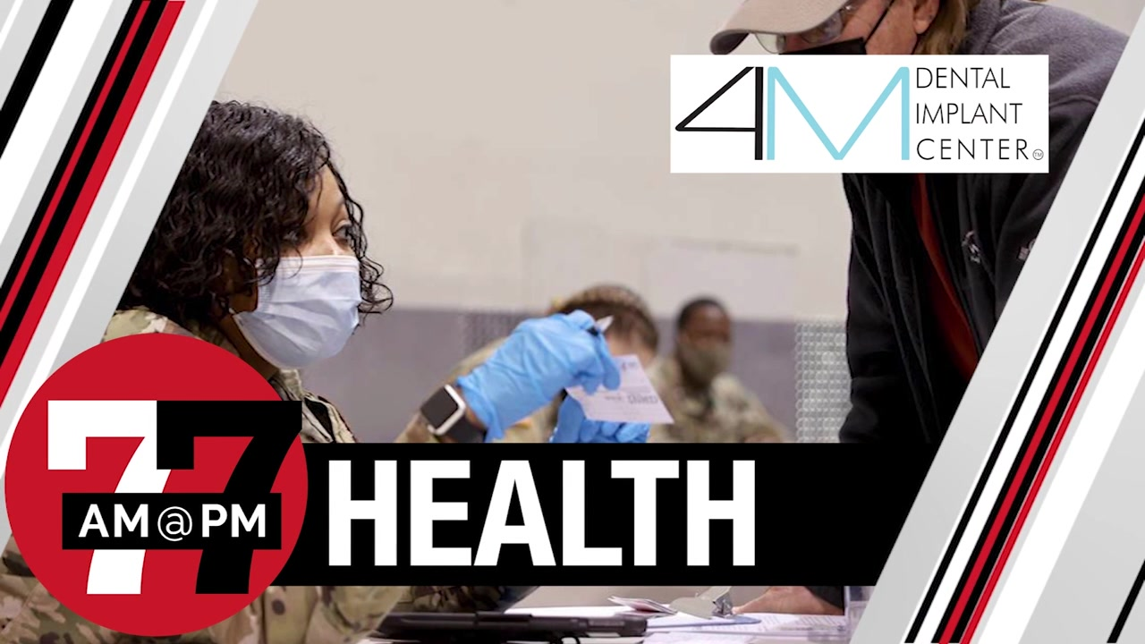 7@7PM Southern Nevada Vaccine Appointments Easier