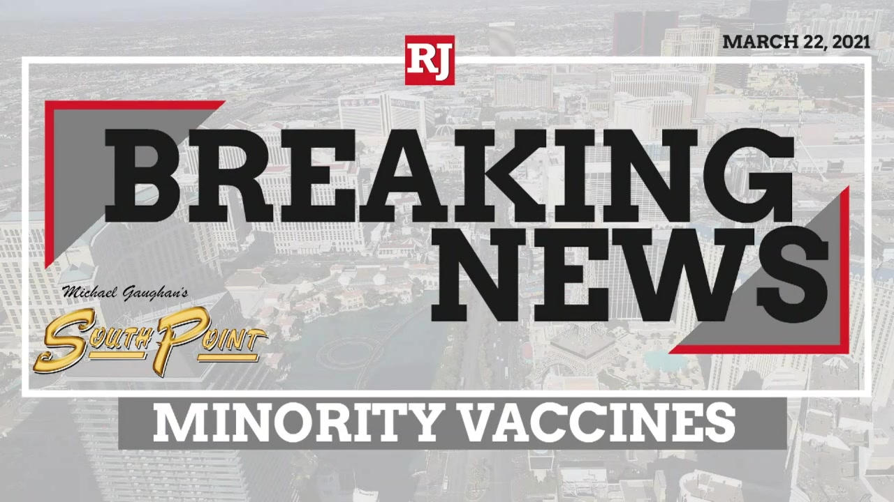 Minority Vaccines