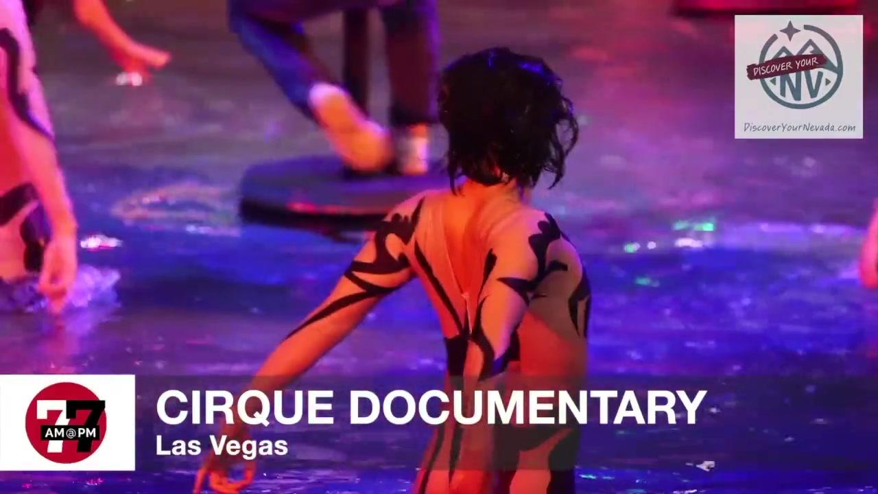 7@7AM Cirque Documentary