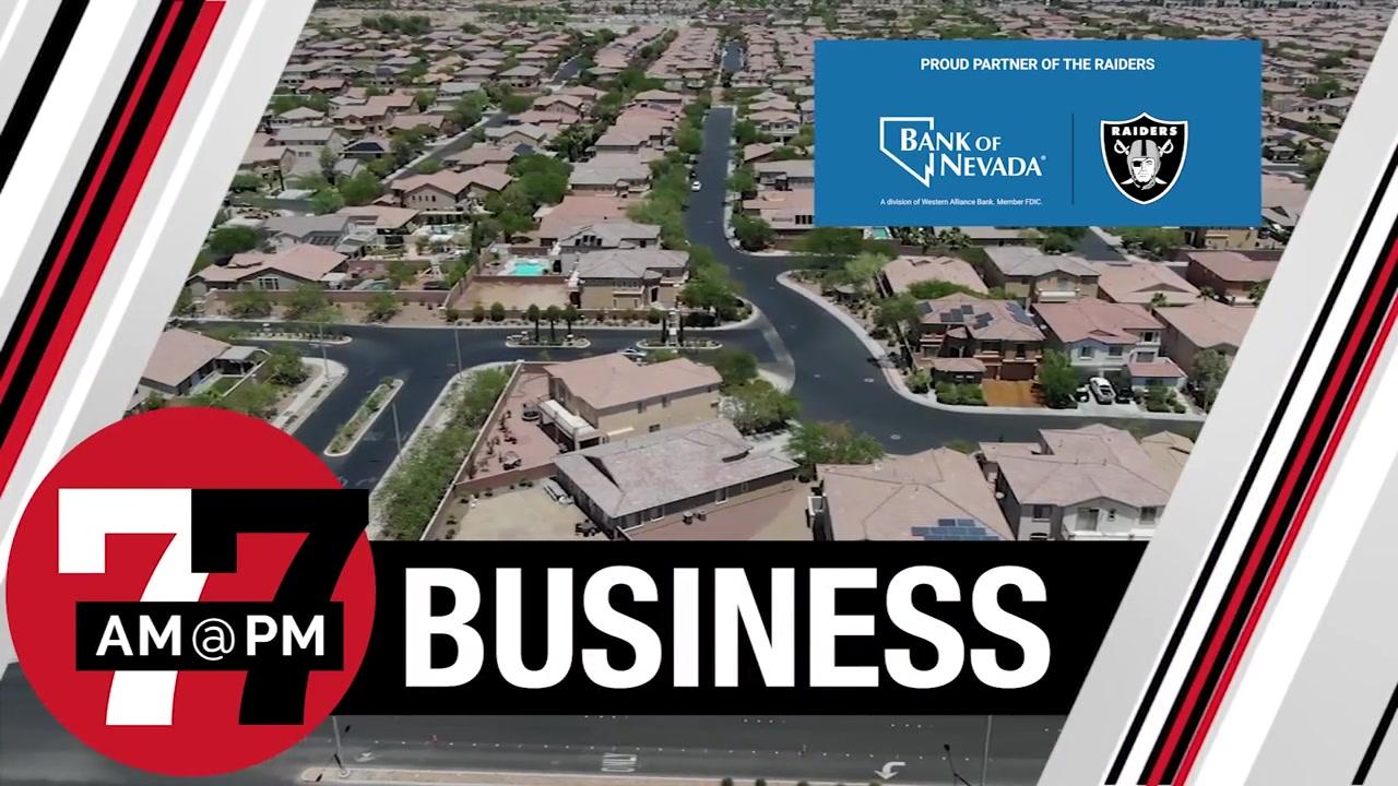 7@7PM Las Vegas Housing Market Still on the Rise