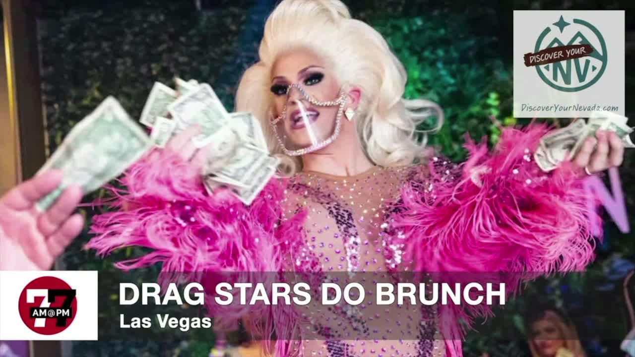 7@7AM Drag Stars Do Brunch