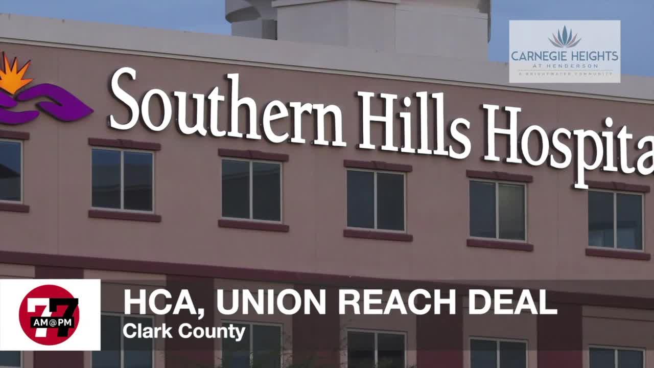 7@7AM HCA and Union Reach Deal