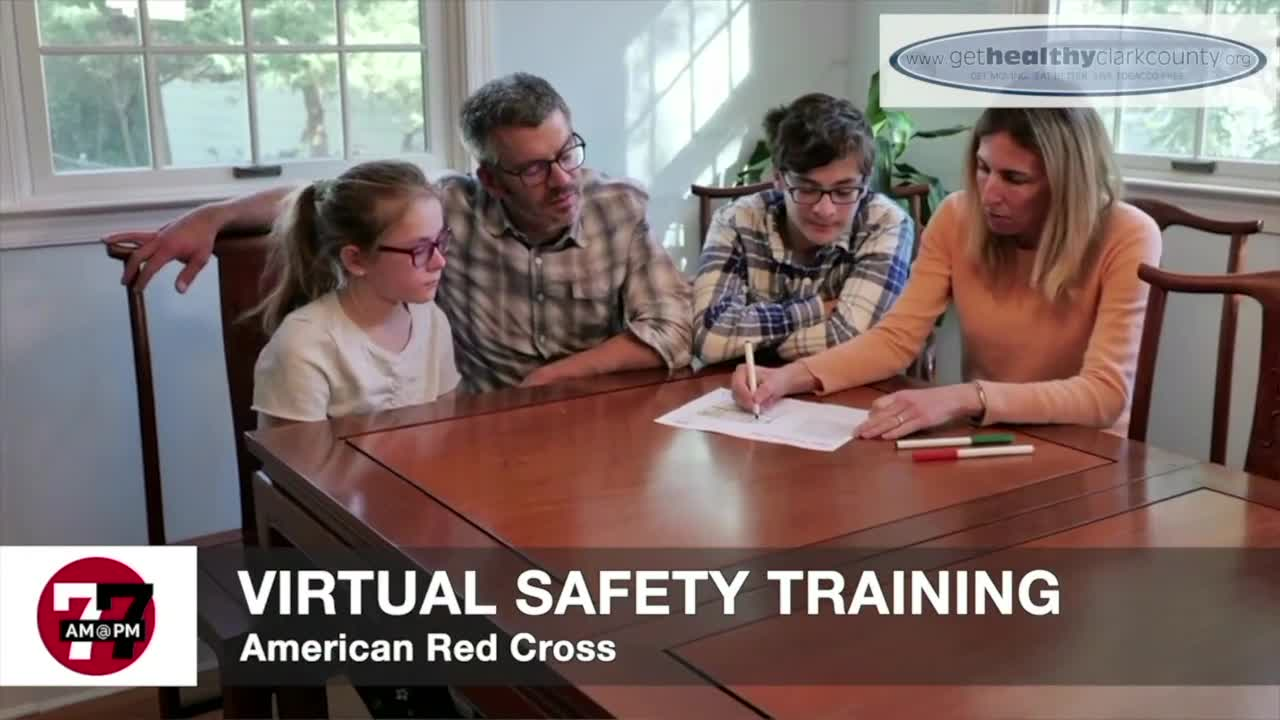 7@7AM Virtual Fire Safety Training