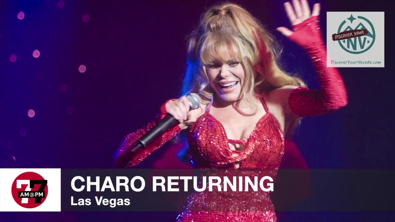 7@7AM Charo Returning