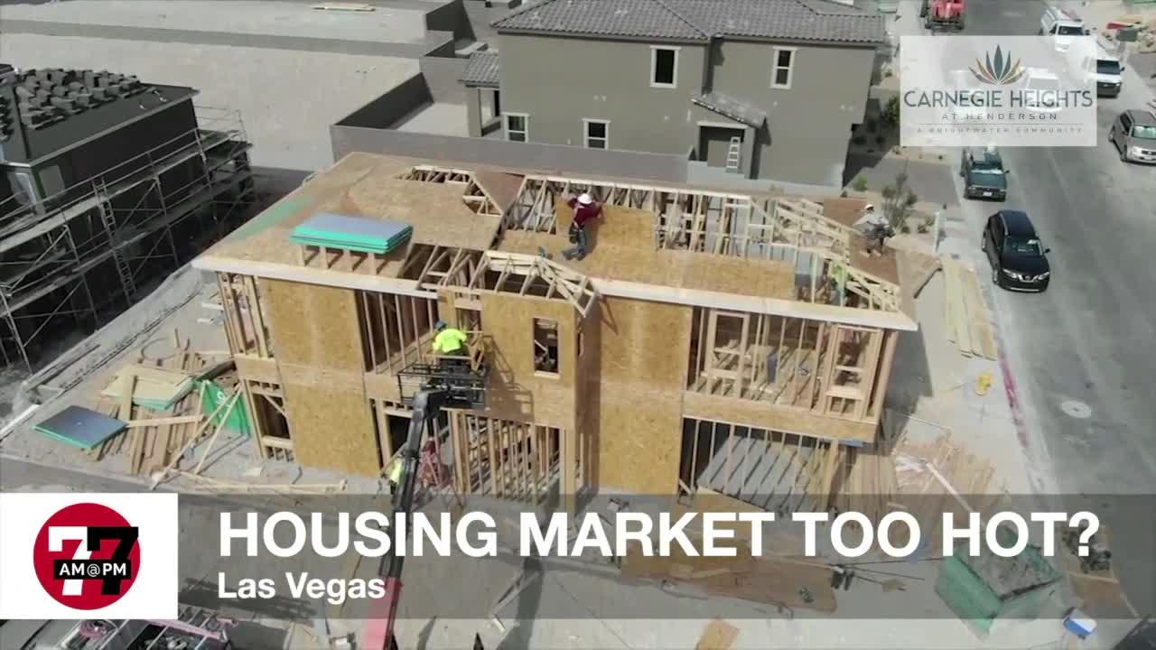 7@7AM Housing Market On Fire