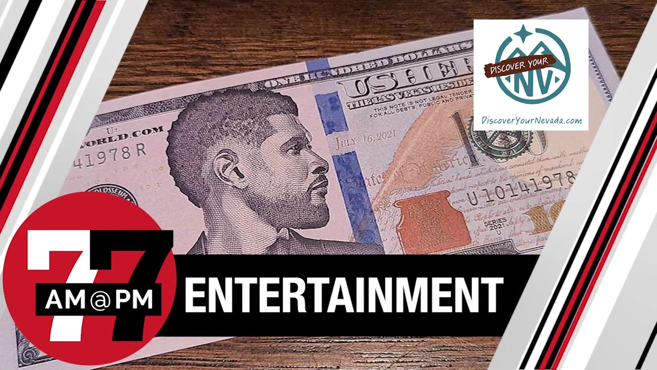 7@7PM Usher to 'Make Things Right'
