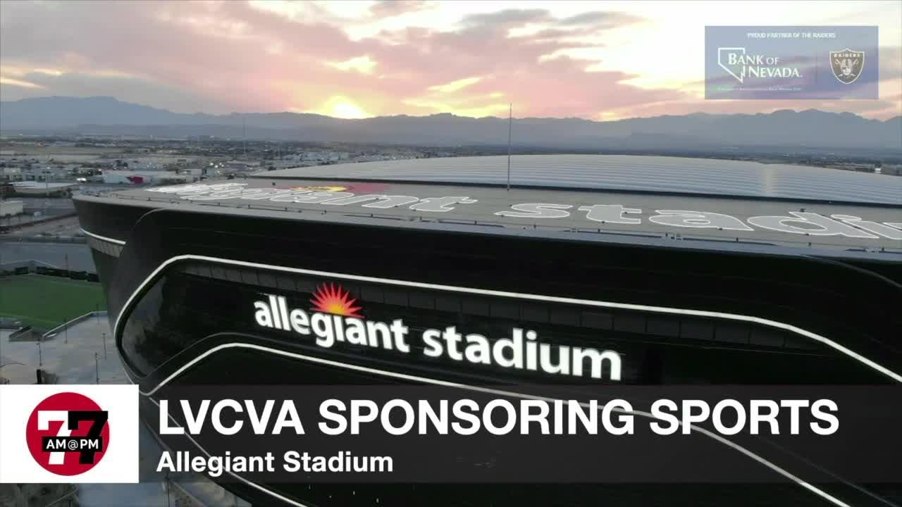 7@7AM LVCVA Sponsoring Sports