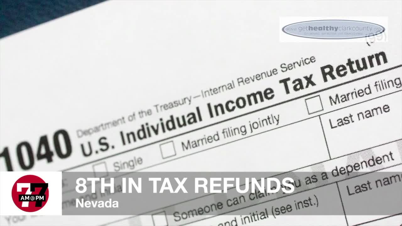 7@7AM 8th In Tax Refunds