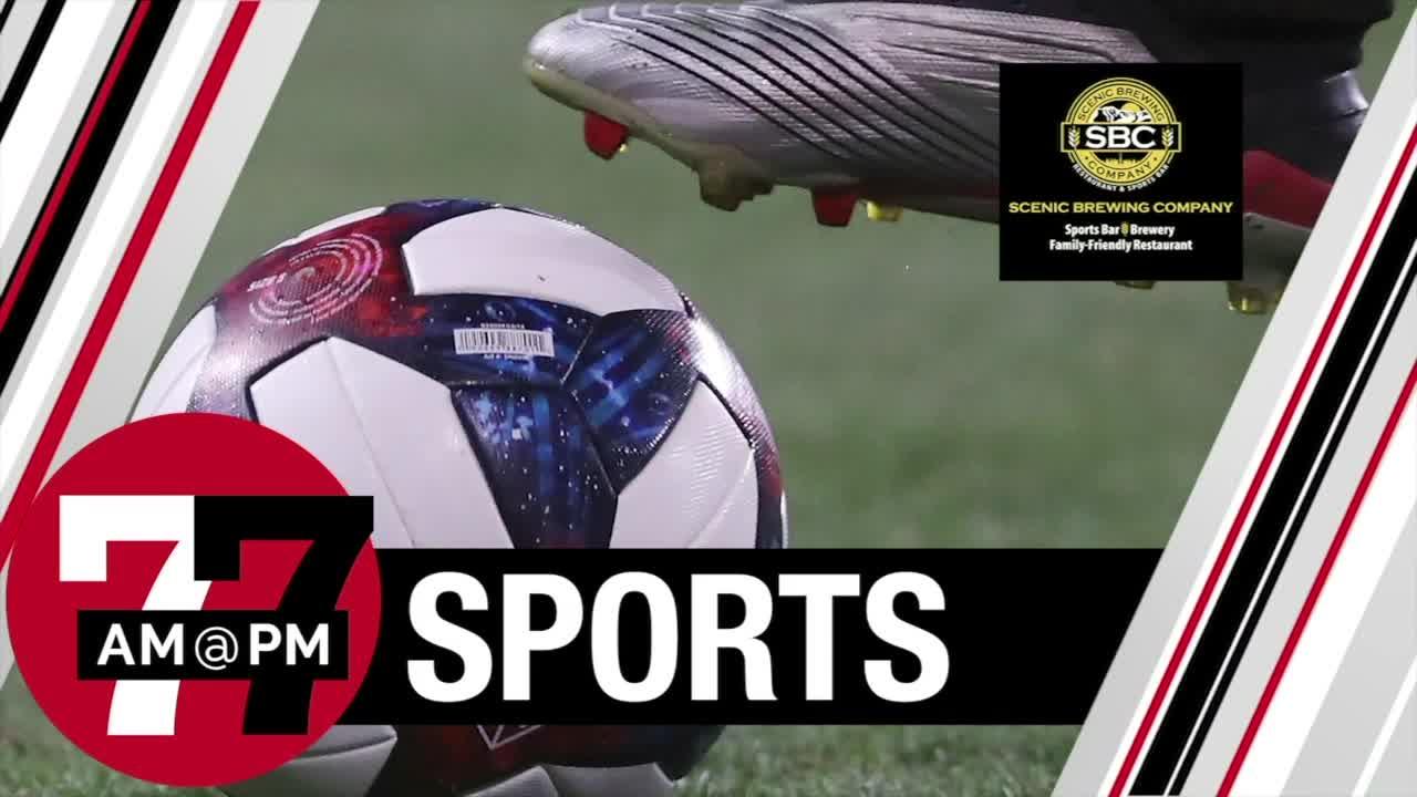 7@7AM Las Vegas In MLS Expansion Mix