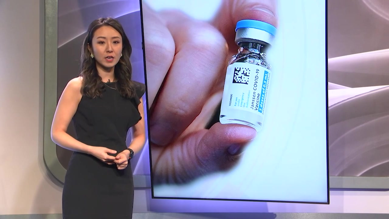 7@7PM Johnson and Johnson Vaccine