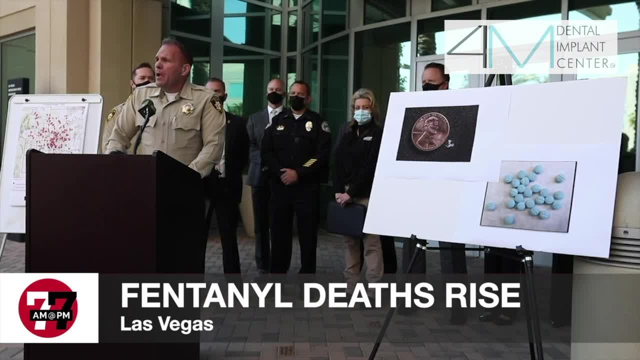 7@7AM Fentanyl Deaths Rise