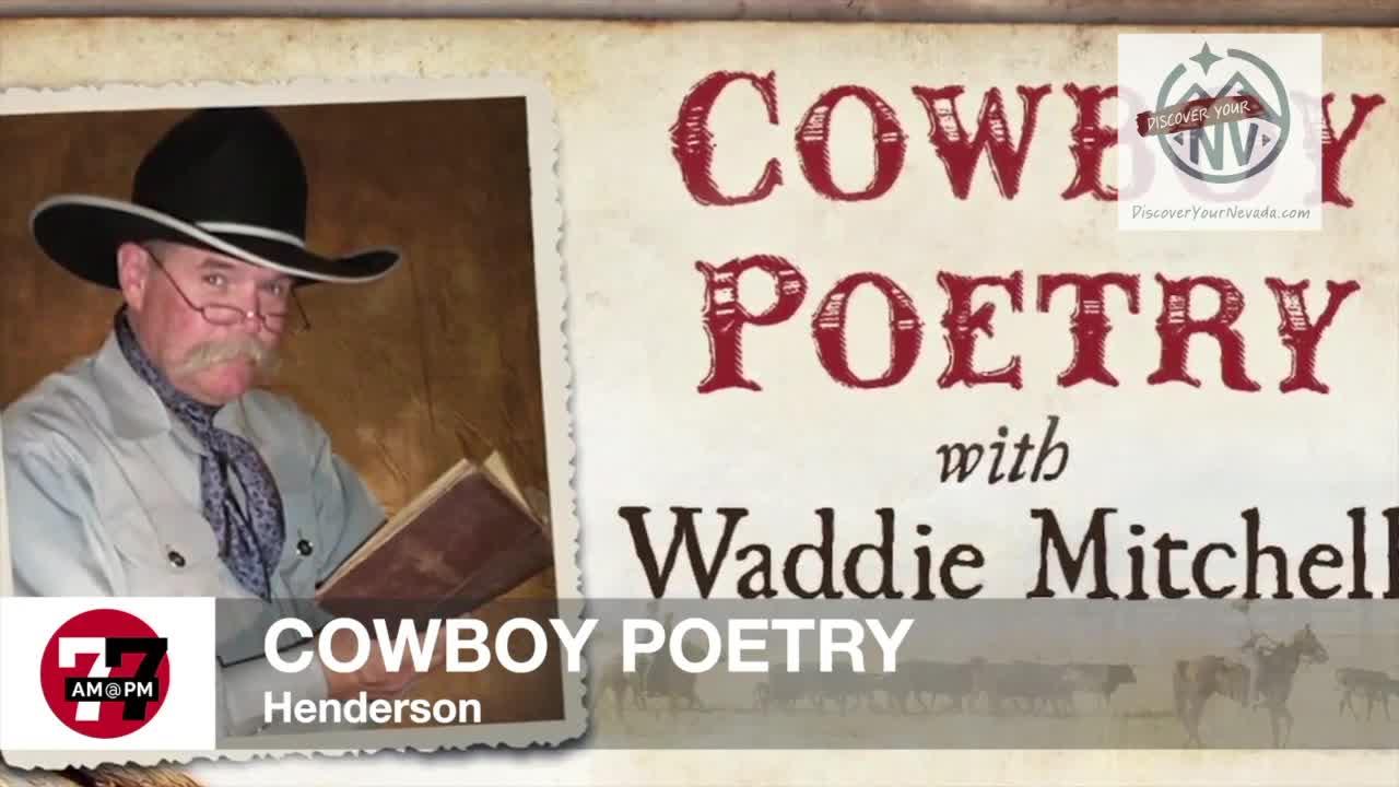7@7AM Cowboy Poetry