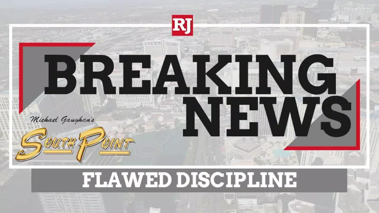 RJ Investigates: Flawed Discipline