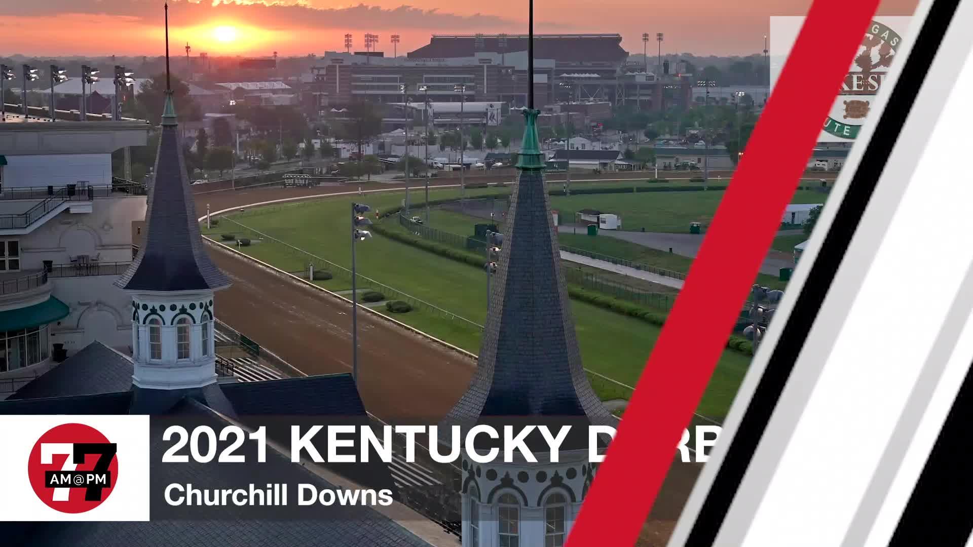 7@7PM Kentucky Derby Odds