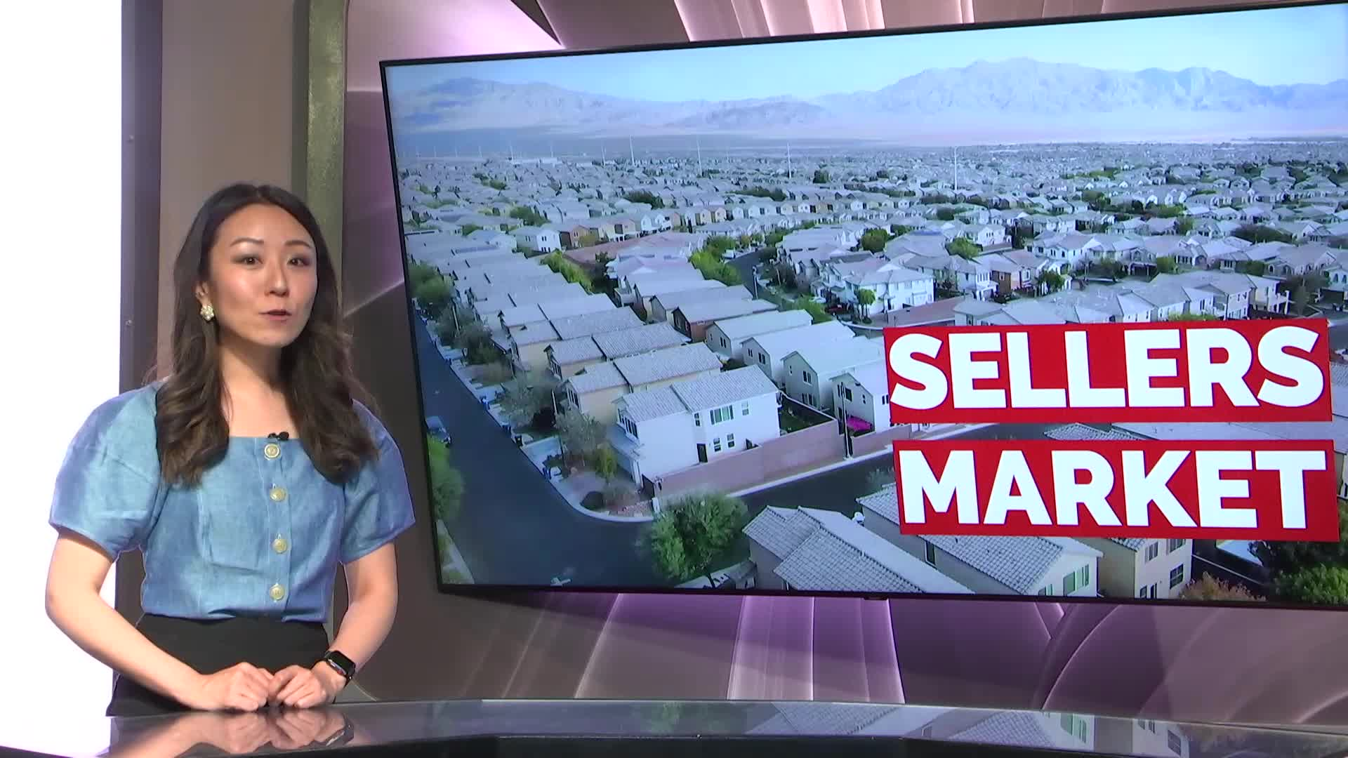 7@7PM Red Hot Real Estate Market