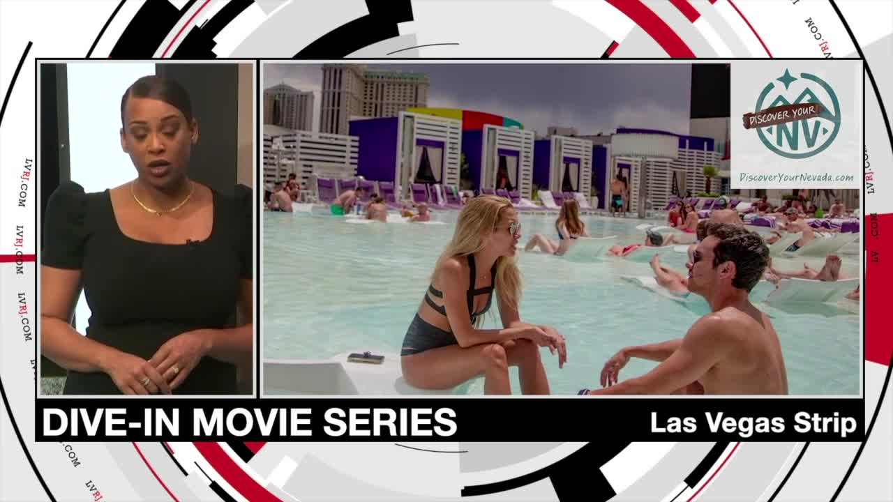 7@7AM Dive-In Movie Series