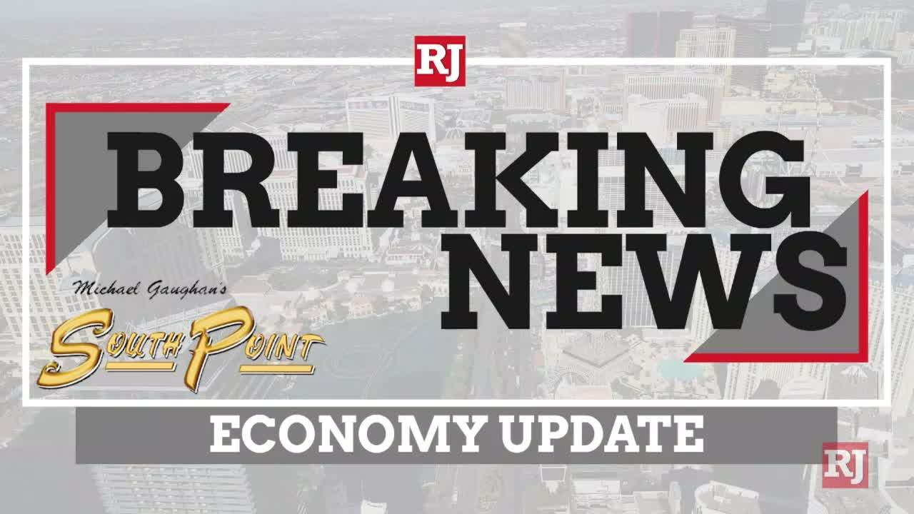 Sisolak on Nevada's Economic Recovery