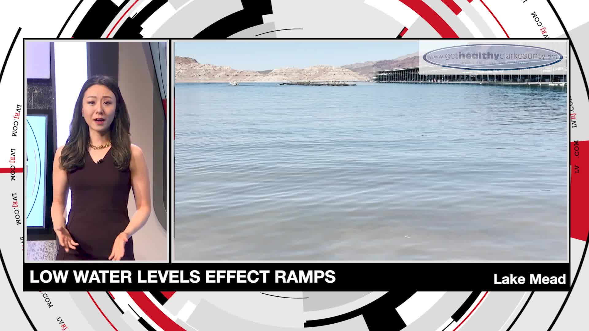 7@7PM Lake Mead Water Levels
