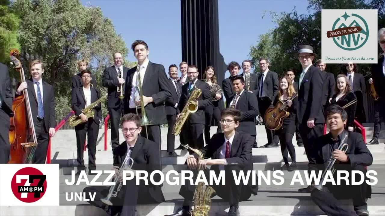 7@7AM Jazz Program Wins Awards