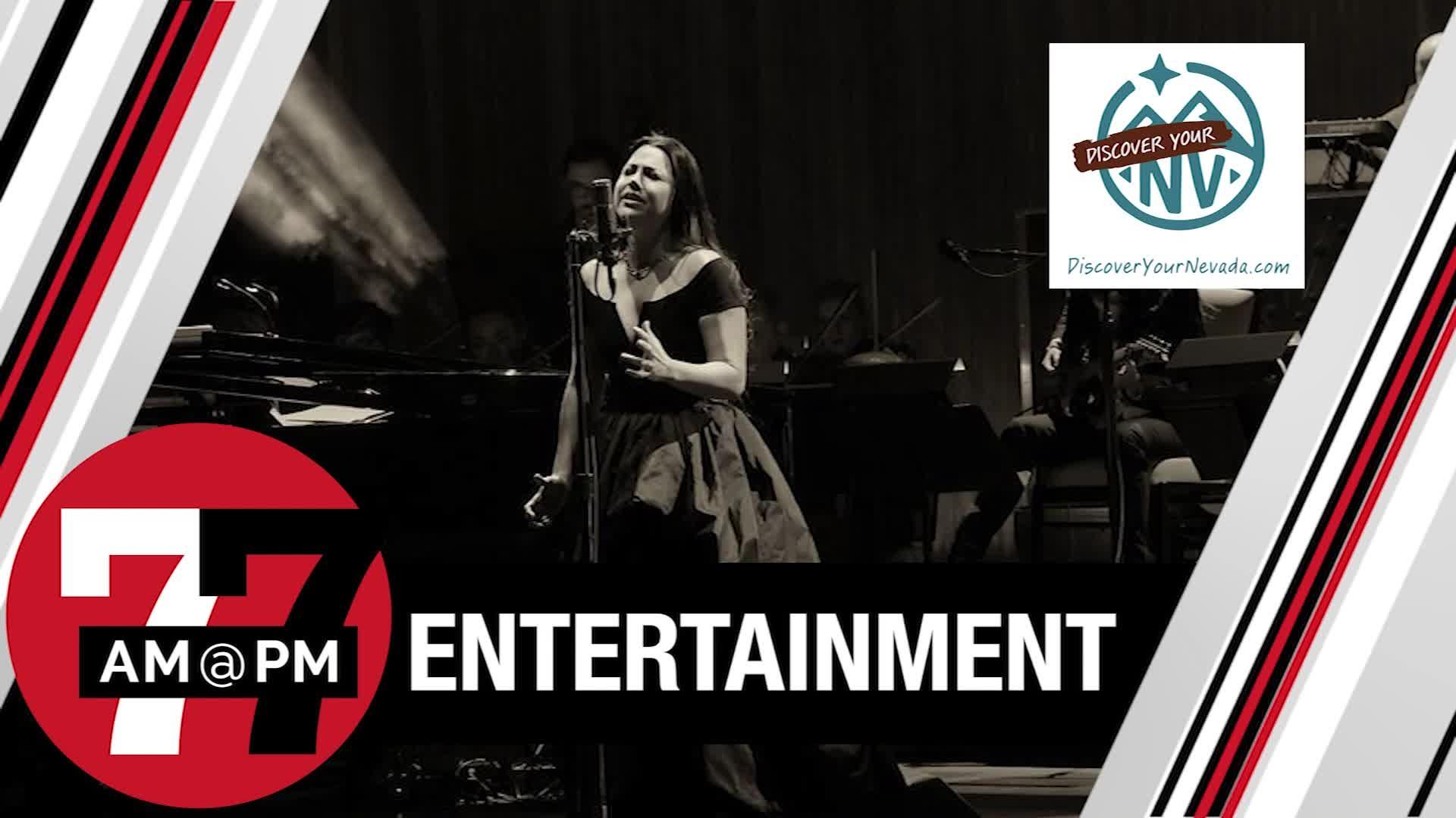 7@7PM Evanescence, Halestorm Performing