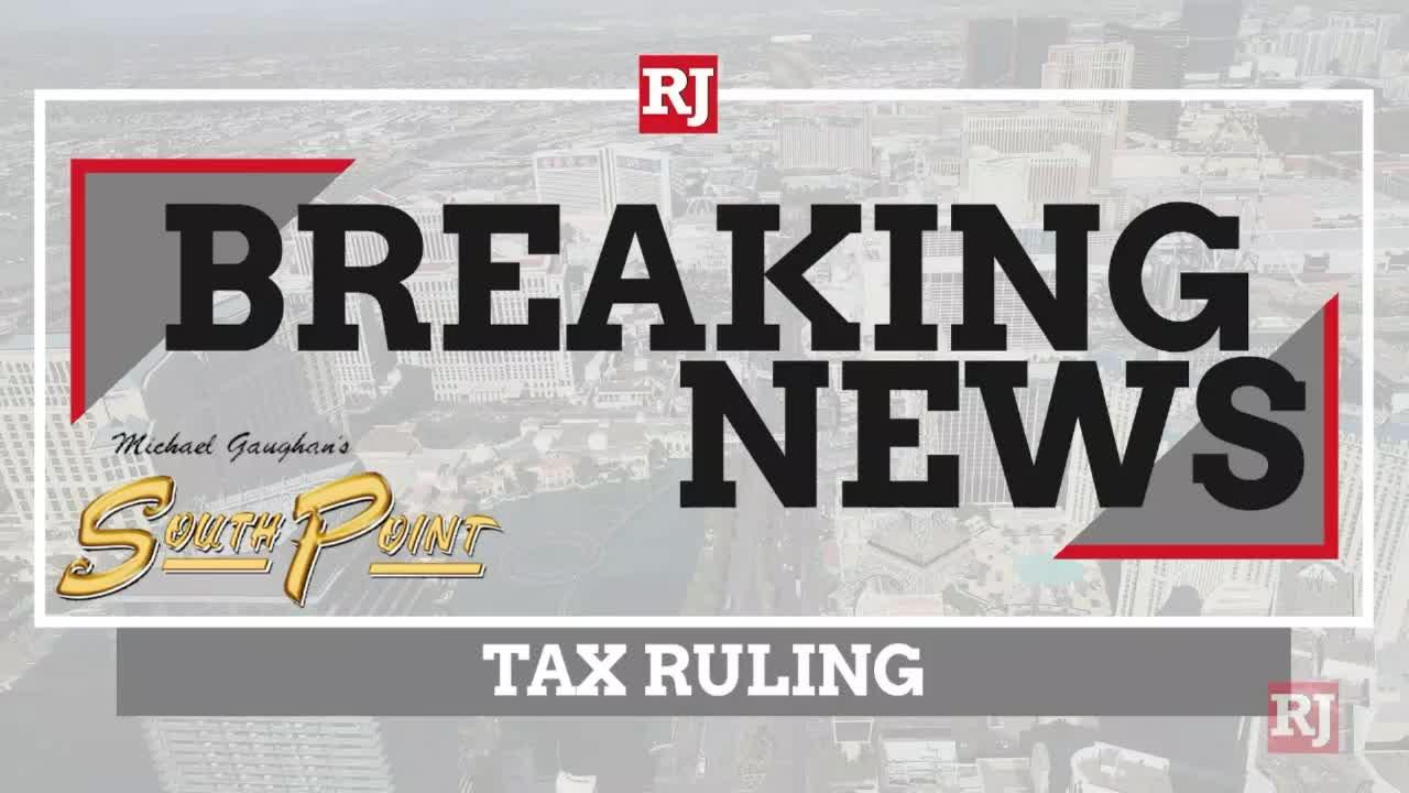 Tax Measures Unconstitutional