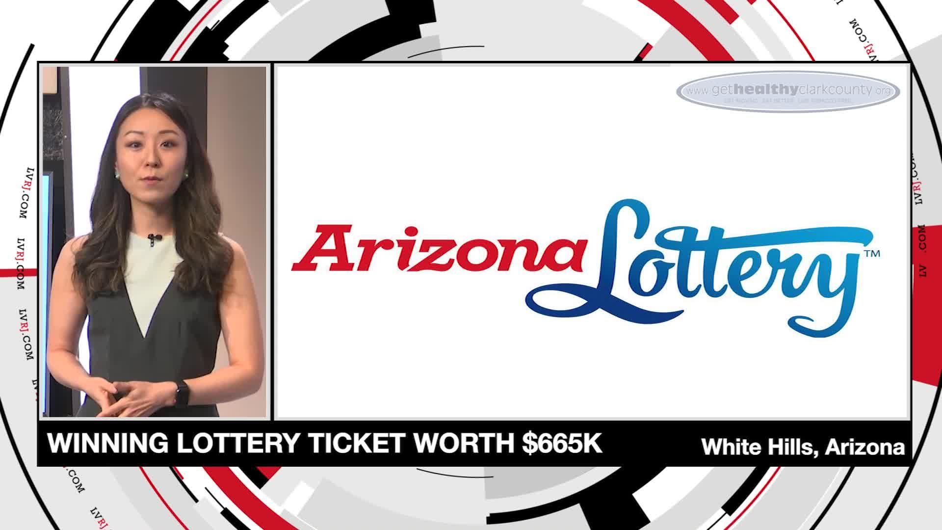 7@7PM Winning Lottery Ticket Worth $665K