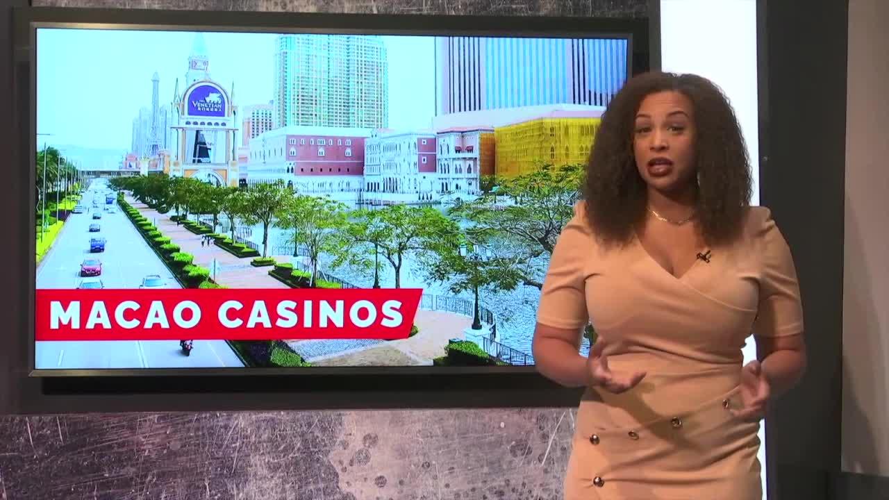 7@7AM Casino Revenue Up