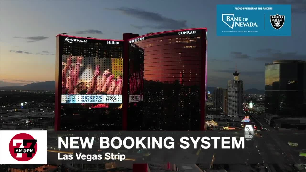 7@7AM New Booking System