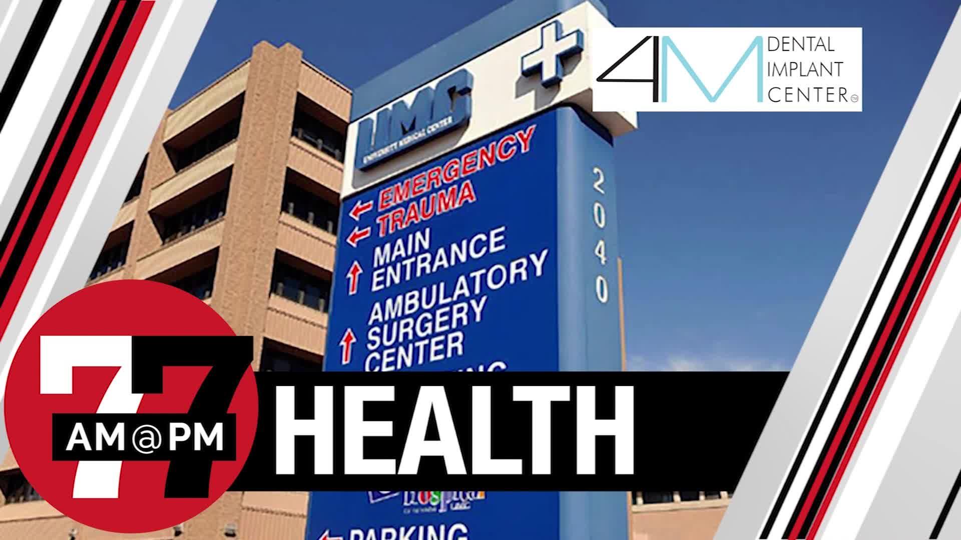 7@7PM UMC New HIV Testing Program
